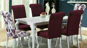 عرضه صندلی ناهار خوری