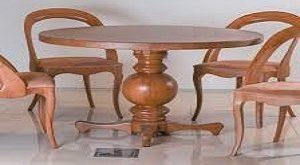 صندلی ناهار خوری ایرانی