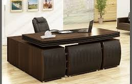 میز اداری مدیریتی