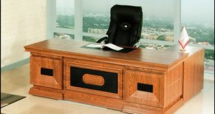 میز اداری هایگلاس