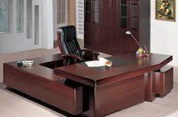 میز اداری وارداتی