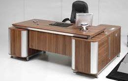 میز اداری رایانه صنعت