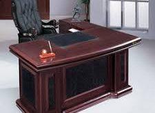 میز اداری لترون