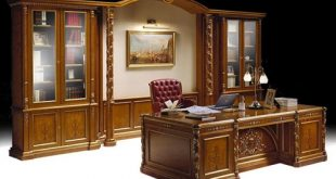میز اداری راما