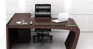 میز اداری ملامین