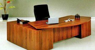 میز اداری خارجی