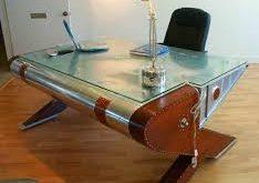 میز اداری دکوران