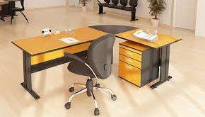 میز اداری کارا