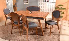 صندلی ناهار خوری هلگر