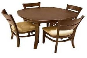 بهترین نوع صندلی ناهار خوری