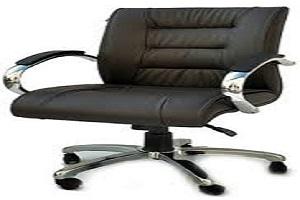صندلی اداری چرخ دار